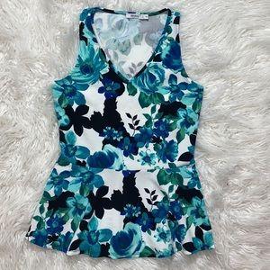 ‼️Rickis Pretty Floral Pattern Stylish Top